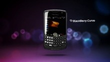 Boost – Blackberry Curve