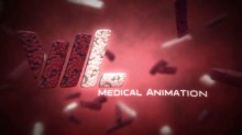 Medical Animation Demo Reel